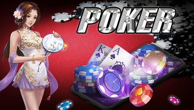 Online Poker Game Bluffing Strategy