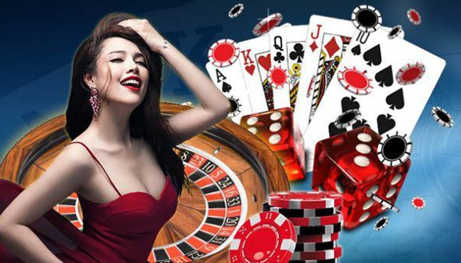 Actions To Win Playing Online Poker Gambling
