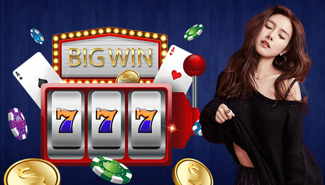 Follow These Steps to Start Online Slot Gambling