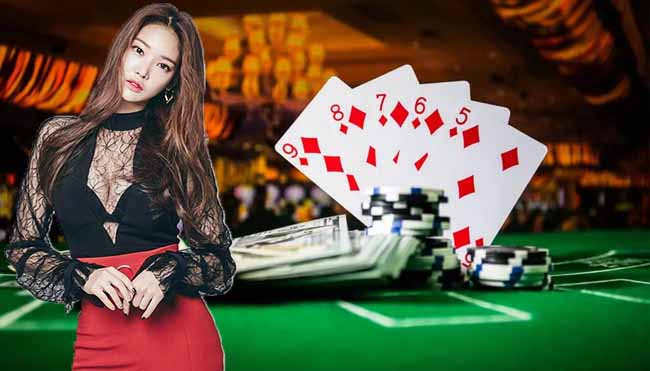 Advantages of Playing Poker Without Spending Money