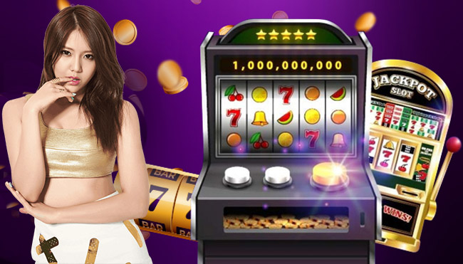 Tricks to Choose the Type of Lucky Slot Gambling
