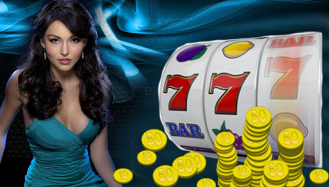 Big Income from Playing Online Slot Gambling